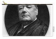 Edward Douglass White Carry-all Pouch by Granger