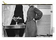 Edward Ord (1818-1883) Carry-all Pouch