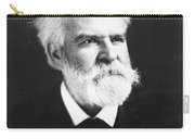 Edwin Markham (1852-1940) Carry-all Pouch
