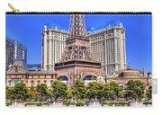 Eiffel Tower Las Vegas Carry-all Pouch