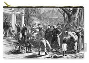 Emancipation, 1863 Carry-all Pouch