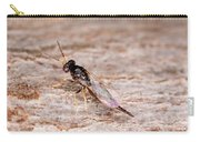 Emerald Ash Borer Parasite Carry-all Pouch
