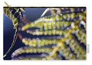 Enchanted Ferns Carry-all Pouch