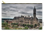 Erie Community College City Campus  Carry-all Pouch