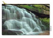 Evening At The Falls Carry-all Pouch