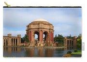 Exploratorium San Francisco Carry-all Pouch