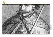 False Dmitry I (1581-1606) Carry-all Pouch