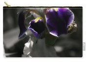 Filoli Iris Carry-all Pouch