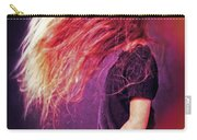 Fire Carry-all Pouch by Joana Kruse