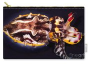 Flamboyant Cuttlefish Carry-all Pouch