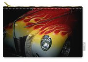 Flaming Beauty Carry-all Pouch