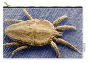 Flat Mite Carry-all Pouch