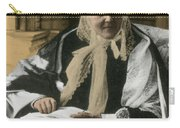 Florence Nightingale, English Nurse Carry-all Pouch
