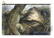 Florida Alligators Carry-all Pouch