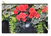 Flower Pots ........ 12 Carry-all Pouch