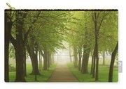 Foggy Park Carry-all Pouch