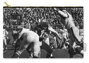 Football Game, 1965 Carry-all Pouch