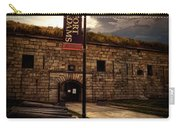 Fort Adams State Park Carry-all Pouch