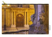 Fountain Aix-en-provence Carry-all Pouch