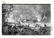 Fourth Of July, 1876 Carry-all Pouch