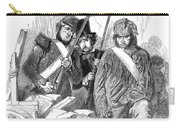 France: Revolution Of 1848 Carry-all Pouch