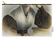 Frances Wright (1795-1852) Carry-all Pouch