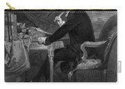 Francis Hopkinson Carry-all Pouch