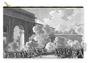 French Revolution, 1790 Carry-all Pouch