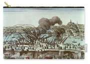 French Revolution, 1793 Carry-all Pouch