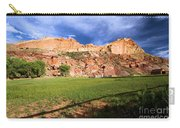 Fruita Historic District Carry-all Pouch
