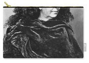 George Sand, French Author And Feminist Carry-all Pouch