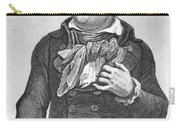 Georges Danton (1759-1794) Carry-all Pouch