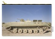 Georgian Army Light Tank Carry-all Pouch