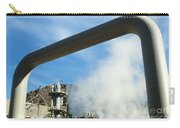 Geothermal Power Plant Carry-all Pouch