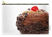 German Chocolate Cupcake 2 Carry-all Pouch