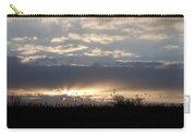Gettysburg Dawn Carry-all Pouch