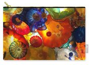 Glass Mosaic Carry-all Pouch