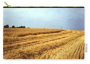 Golden Harvest Field 1 Carry-all Pouch