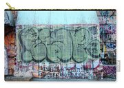 Graffiti - Tubs Iv Carry-all Pouch