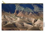 Grand Canyon Rock Formations IIi Carry-all Pouch