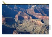Grand Canyon Shadows Carry-all Pouch