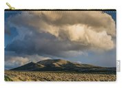 Great Basin Cloud Carry-all Pouch