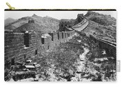 Great Wall Of China, 1901 Carry-all Pouch