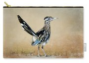 Greater Roadrunner Carry-all Pouch
