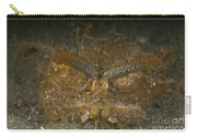 Green Ambon Scorpionfish, North Carry-all Pouch