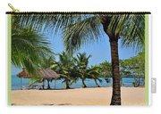 Guatamala Beach Carry-all Pouch