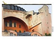 Hagia Sophia Byzantine Architecture Carry-all Pouch