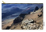 Haleakala Crater Carry-all Pouch