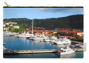 Harbor Paradise Carry-all Pouch