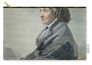 Harriet Beecher Stowe Carry-all Pouch